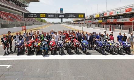 Se presentan las 24 Horas de Catalunya de Motociclismo en el Circuit de Barcelona-Catalunya