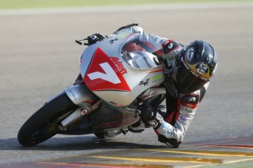 Ajo Motorsport Academy