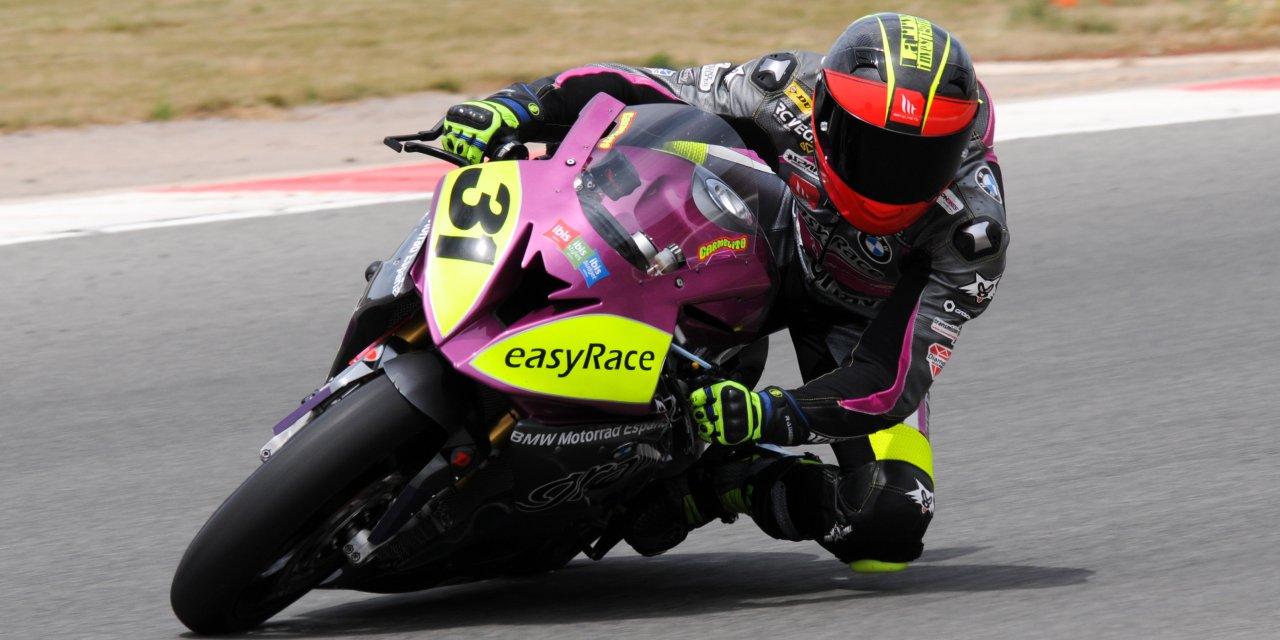 MotorLand Aragón recibe al Graphbikes easyRace SBK Team