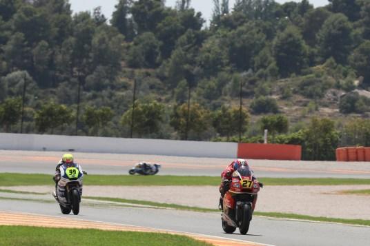 AGR Team, Circuit Comunitat Valenciana