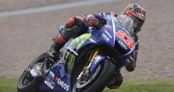 Movistar Yamaha MotoGP, Maverick Viñales