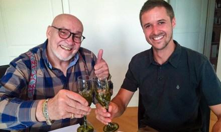 Thomas Lüthi completa el Team Estrella Galicia 0,0 Marc VDS en 2018