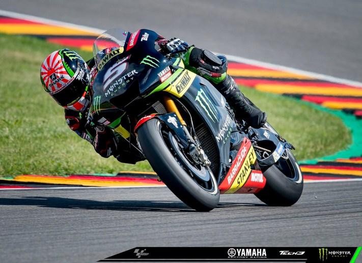 Johann Zarco, Tech3 Racing