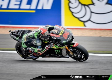 Jonas Folger, Tech3 MotoGP