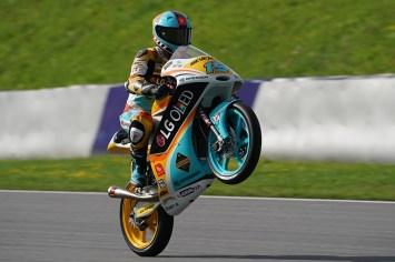 Gabriel Rodrigo, RBA BOÉ Racing
