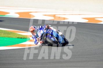 Mattia Pasini, Teammotofans.com, Yiyo Dorta, YD, Circuit Comunitat Valenciana