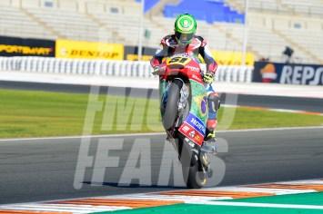 Eric Granado, Teammotofans.com, #YD, Yiyo Dorta, Circuit Comunitat Valenciana
