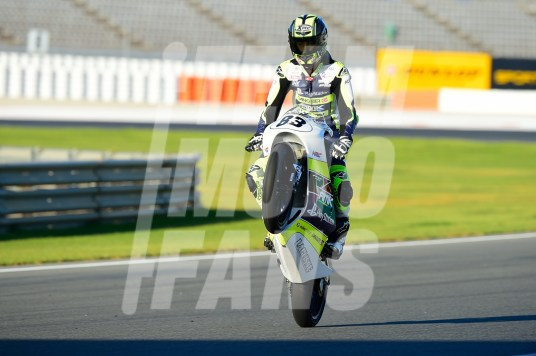 Meikon Kawakami, Teammotofans.com, #YD, Yiyo Dorta, Circuit Comunitat Valenciana