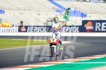 Eric Granado, FIM CEV Repsol, Teammotofans.com Yiyo Dorta, #YD, Circuit Comunitat Valenciana