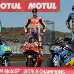 MotoGP ™ permanece con MTV Finland en 2018