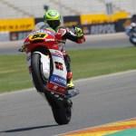 El Circuit Ricardo Tormo decide este fin de semana el título europeo de Moto2