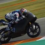 Álex Márquez y Jorge Martín los mejores en Circuit Ricardo Tormo