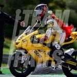 Sorprendente inicio de temporada del FIM CEV Repsol en Estoril