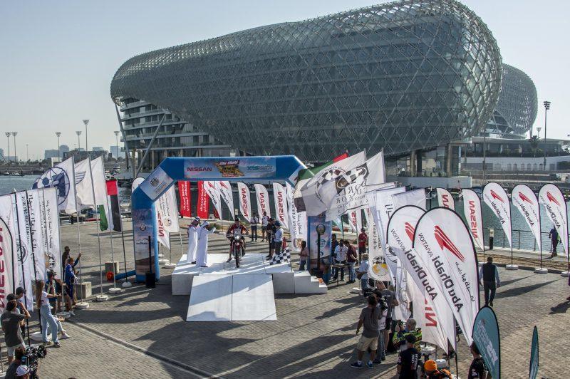 Buen inicio de la temporada para el Monster Energy Honda Team