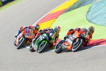 Circuito Motorland Aragón, WSBK
