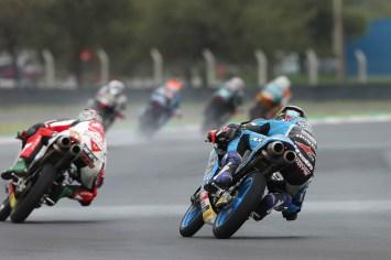 02 GP Argentina 5, 6, 7 y 8 de abril de 2018, circuito de Termas de Rio Hondo, Argentina. Moto3, moto3, m3
