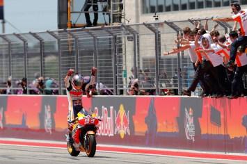 03 GP Austin 19, 20, 21 y 22 de abril de 2018, circuito de las Americas, COTA, Austin, Texas. MotoGP, motogp, mgp, MOTOGP