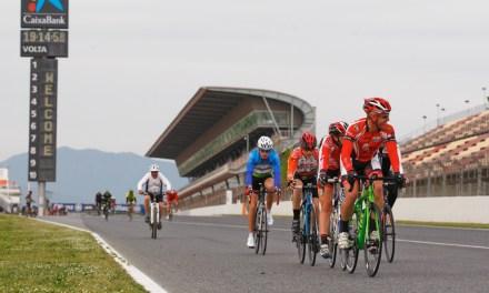 El Circuit celebrará el Día Mundial de la Bicicleta con tandas BiCircuit gratuitas