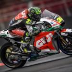 La carrera más loca de MotoGP jamás vivida es ganada por Cal Crutchlow