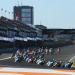 El Circuit celebra este fin de semana la segunda cita del Mundial Junior de Moto3