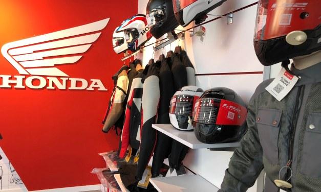 Ikono Motorbike, nuevo concesionario oficial Honda en la Comunidad de Madrid