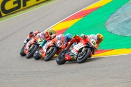WSBK, Circuito de Motorland Aragón