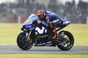 Maverick Viñales, Yamaha Movistar MotoGP, Termas de Río Hondo