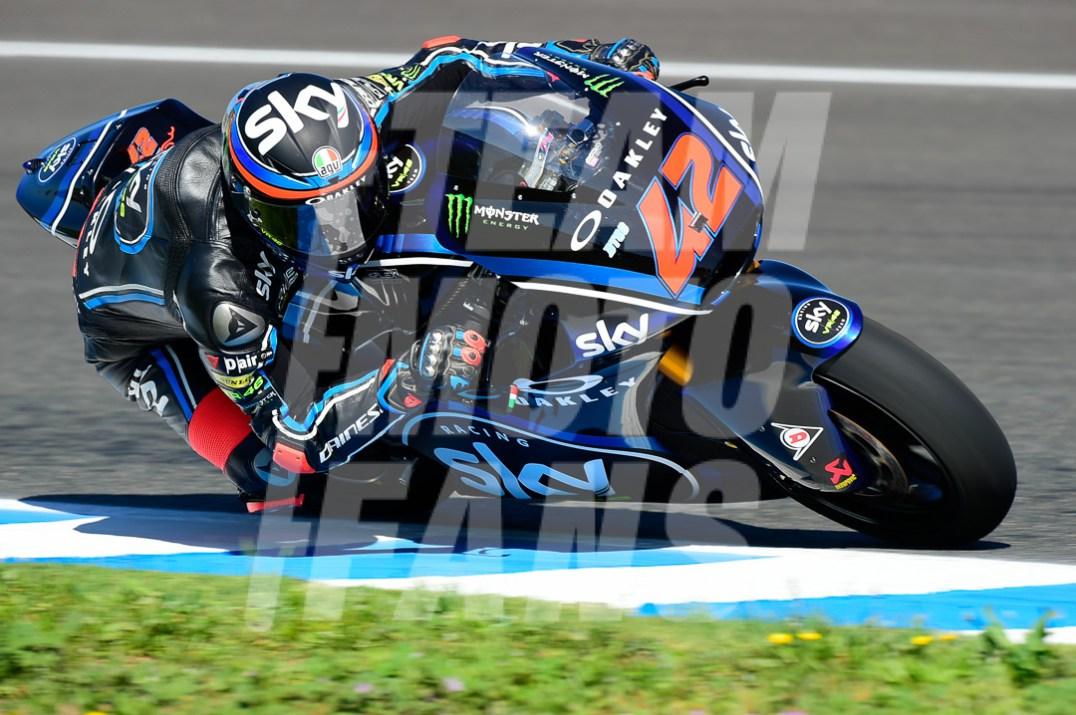 Pecco Bagnaia, Circuito de Jerez Ángel Nieto, Yiyo Dorta, Teammotofans.com #YD