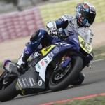 El Yamaha Stratos llega a Barcelona decidido a pelear por la victoria