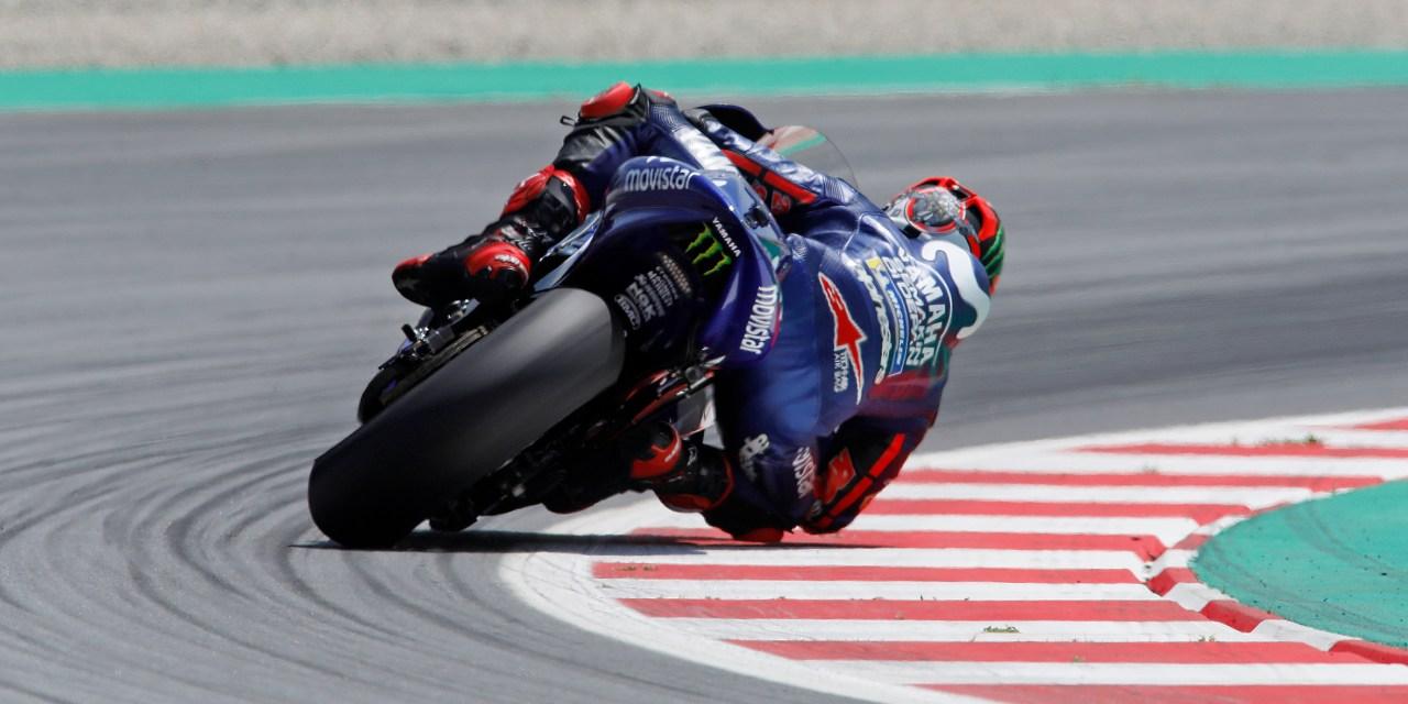 Maverick Viñales y Yamaha se adjudican el mejor tiempo