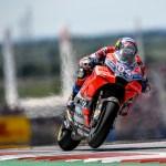 El Ducati Team llega a Jerez de la Frontera para la primera cita europea del Mundial de MotoGP