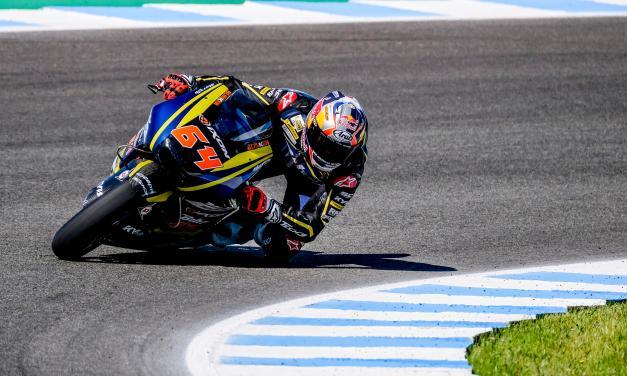 Equipo Tech 3 Racing une fuerzas con KTM partir de 2019 temporada de Moto2