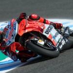 El Ducati Team ya está en Le Mans para el Gran Premio de Francia