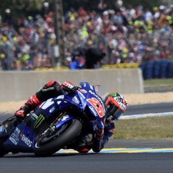 Maverick Viñales, Yamaha Racing, teammotofans.com