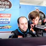 Sergio García Dols: « Llegar al Mundial de MotoGP es un sueño que siempre he tenido desde pequeño »
