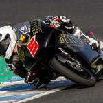 Brad Binder en Moto2 y Jaume Masiá en Moto3, se despiden de Jerez hasta el Gran Premio rompiendo todas las referencias anteriores en ambas clases