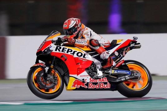 01 GP Qatar 7, 8, 9 y 10 de marzo de 2019. Circuito de Lusail, QATAR. MotoGP, mgp, MGP, mgp, motogp