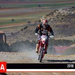 El Hispania Rally llega a la Comunidad Valenciana