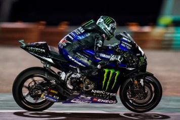 Maverick Viñales, Monster Energy Yamaha MotoGP, Qatar