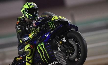 El Monster Energy Yamaha MotoGP listo para la acción en Argentina
