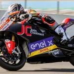 MotoE™ correrá en 2019 y revisa su calendario, pero Jerez queda excluído