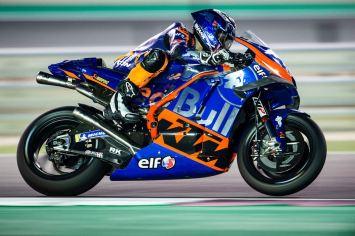 Miguel Oliveira, KTM RC16 MotoGP 2019
