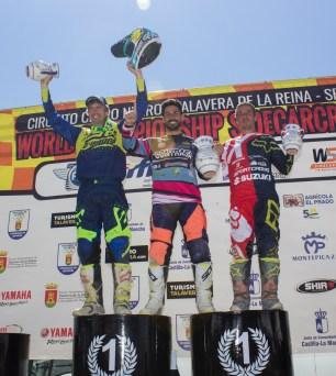 RFME Campeonato de España de Motocross, Talavera de la Reina