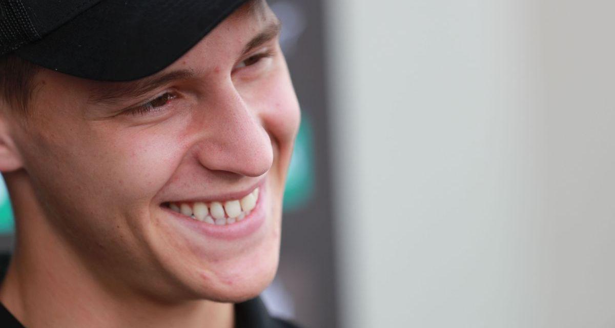 Fabio Quartararo, el niño de MotoGP