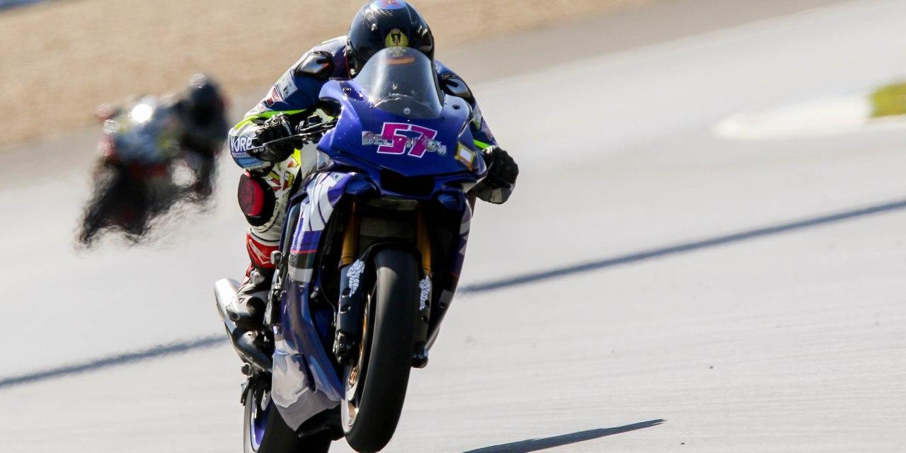Todo preparado en el Circuito de Jerez-Ángel Nieto para que mañana comience nueva temporada el Campeonato de España Cetelem de Superbike