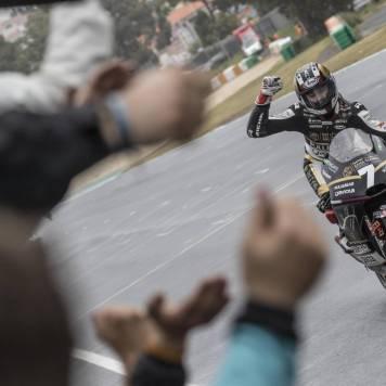 Sama Qatar Ángel Nieto Team Junior