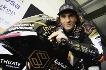 Albert Arenas, Sama Qatar Ángel Nieto Team, Moto3