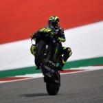 Viñales y Rossi en el top five FP1 Circuito Las Américas