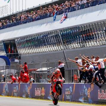 04 GP de España, circuito de Angel Nieto, Jerez de la Frontera, ESPAÑA 2, 3, 4 y 5 de mayo de 2019 Motogp, MGP, Mgp, MotoGP