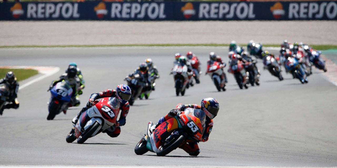 El FIM CEV Repsol regresa a Le Mans